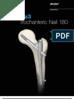 Gamma nail