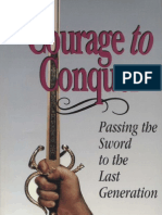 79200006 Courage to Conquer