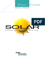 solar elbow
