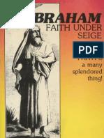 89104908 Abraham Faith Under Seige Lester Sumrall