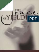 102664618 the Grace of Yielding by Derek Prince