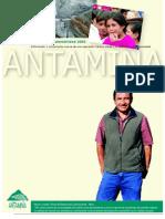 Reporte de Sostenibilidad2003