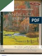 - Angeles Ibirika - Entre Suenos