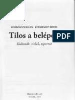 Kordos.Szabolcs.Kecskemeti.David.Tilos.a.belepes.2010.pdf