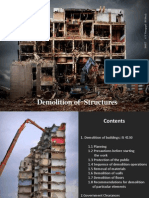 Demolition of Buildings-av