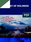 39480603 the Way of Holiness Phobe Palmer 1843