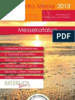 Katalog SGM 2013 Ws