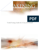 46472625 Youth Fasting Guide Devotional