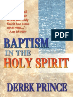 65976720 Baptism in the Holy Spirit Derek Prince