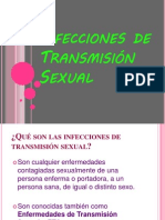 54162368 Infecciones de Transmision Sexual Diapositiva