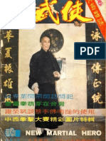 Ip Man Interview
