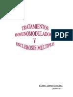 Tratamientos Inmunomoduladores y Em