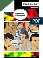 El que no corre, vuela pdf by el raro por donde se le mire.pdf