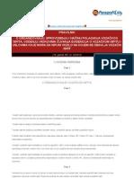 Pravilnik o Organizovanju Sprovodjenju i Nacinu Polaganja Vozackog Ispita
