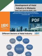 Halal Hub