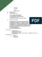 Informe de Gestion Anual Alfred Nobel 2012 - Respuesta