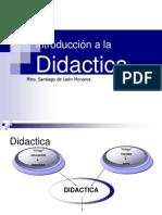 UNIDAD 1 Pedagogia y Didactica
