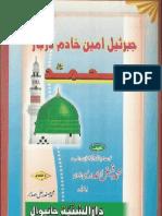Gibraeel e Ameen Khadim e Darbar e Muhammad by Faiz ahmad owais.pdf