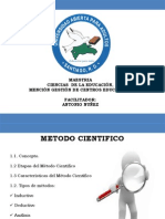 UAPA- Metodologia Metodo Cientifico Grupo 1