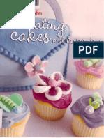 betty crocker decorating cakes&cupcakes