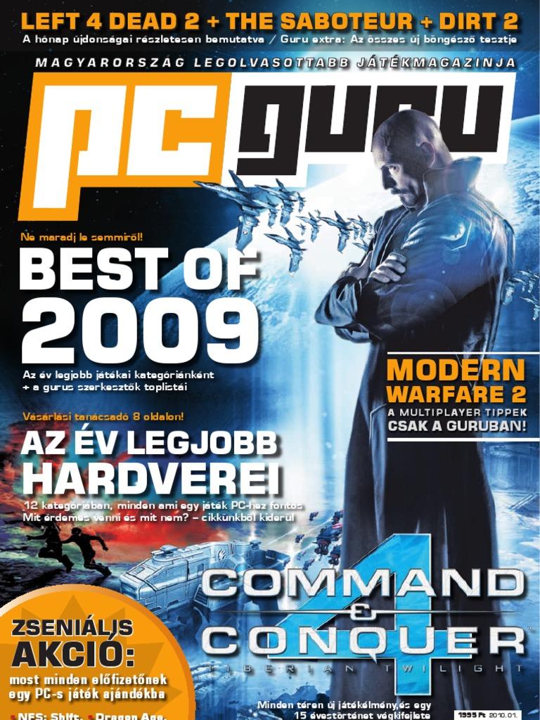 PC Guru magazin 2010 10 26f76891ff