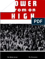 POWER From On HIGH by W. V. Grant