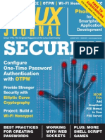Linux Journal TJ31