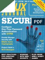 Linux Journal TJ31