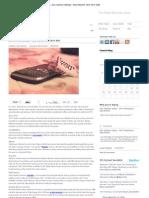 IDG Connect – Dan Swinhoe (Global) - Most Wanted Tech 2013_ B2B