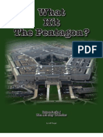 911 - What Hit The Pentagon ???