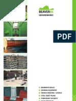 Groundworks Brochure