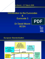 Introduction to the Eurocodes