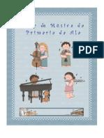 Music Leader - Portuguese