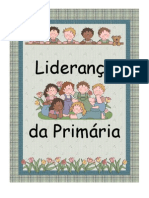 Primary Leader - Portuguese