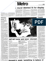 OC Register article from 02/27/1982 - Jeffrey Sayre Disappearance (part 1)