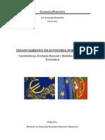 Financiamento da Economia Portuguêsa - Relatório