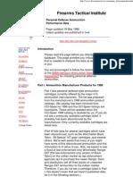 Personal Defense Ammunition Performance Data.pdf