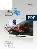 LG 3d catalog
