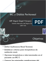 Irc y Dilisis Peritoneal 1303192017 Phpapp01
