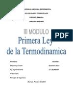 III Modulo