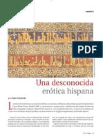 Juan Goytisolo - Una desconocida erótica hispana [El Viejo Topo, nº 258-259, 2009]