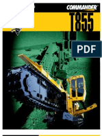 T855 Brochure