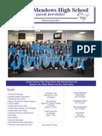 Feb-Apr Newsletter