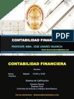 Curso de Contabilidad Financiera de Linares