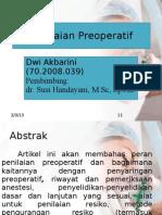 BST Perioperatif Rini