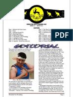 westside pro wrestling - issue 10 - june 2010