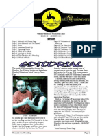 westside pro wrestling - issue 12 - august 2010