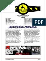 westside pro wrestling - issue 15 - november 2010
