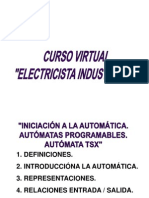 Definición de Conceptos Automática
