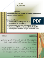 BAB 1 alQuran1semester1